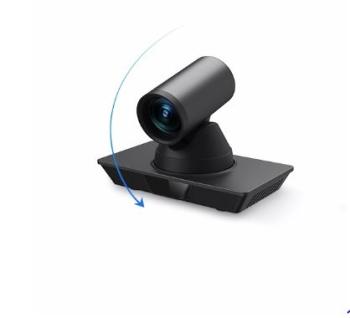 MAXHUB UC P20 UC Pro 4K 60fps PTZ Camera with 12x Optical Zoom