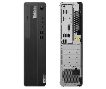 Lenovo ThinkCentre M70S SFF Desktop (Intel Core i5, 4GB RAM, 1TB HDD, Win10Pro64)