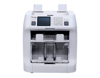 Cassida Zeus Currency Counting Machine (10-currency)