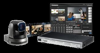 Lumens VS-LC101 Capture Vision Station