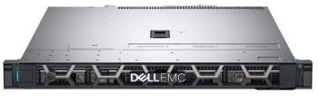 Dell Power Edge R340 Server, (Intel Xeon E-2224, 8GB 2666MT/s DDR4)