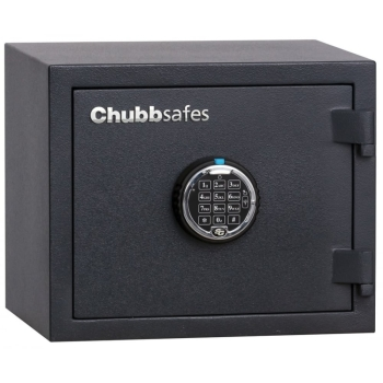Chubbsafes Home 10E 11L Digital Fire Security Safe