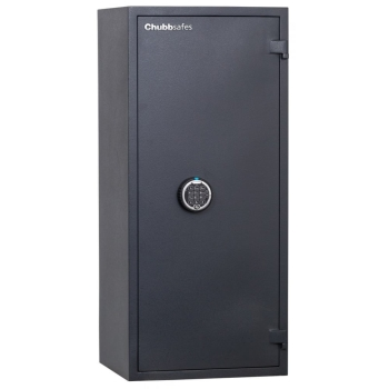 Chubbsafes Home Cabinet  90E 91L Digital Fire Security Safe