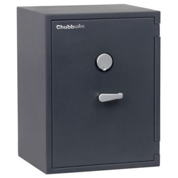 Chubbsafes Senator Grade 1 M-190 Certified Fire & Burglar Resistant Safe
