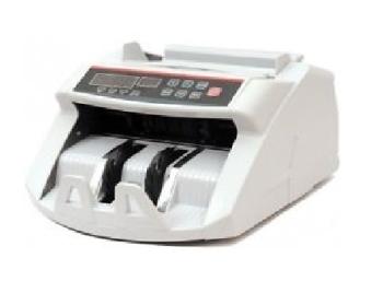 PLUS PT -106UV Note Counting Machine