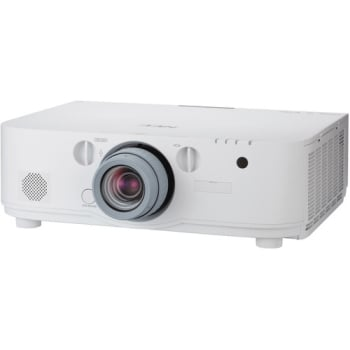 NEC NP-PA521U  WUXGA 5200 Lumens LCD Projector (Without Lens)