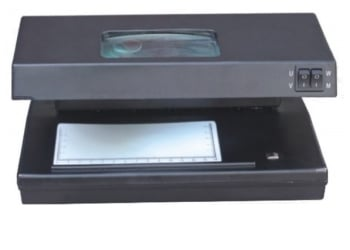 Tay-chian TC-106 Banknote Counterfeit Detector Machine