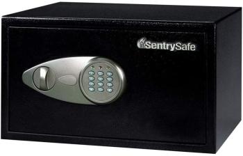 SentrySafe  X105 Digital Security Safe with Digital Keypad