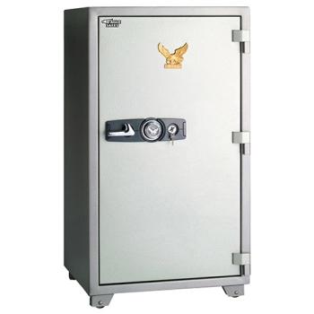 Eagle SS-200 K+K Fire Resistant Safe