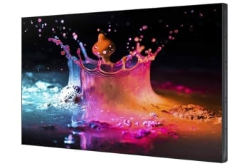 Samsung 55UD-EB 55'' Multifaceted UHD Video Wall Display