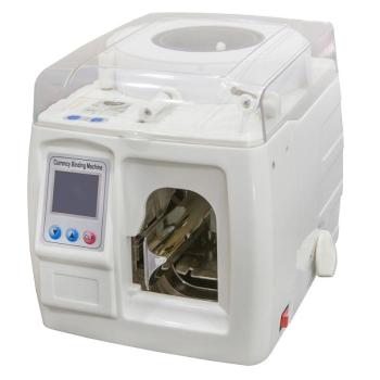 Tay-Chian TC-315 BankNote Bundling Machine