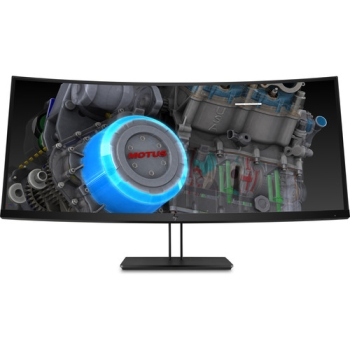 HP Z4W65A4 Z38c  21:9 Curved IPS Monitor Display