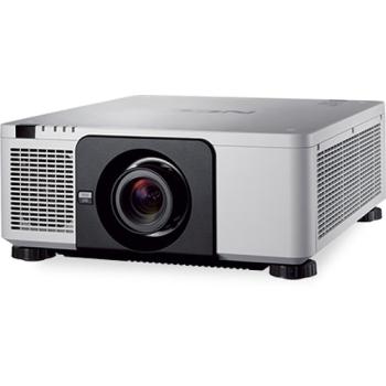 NEC PX1005QL-W 10,000 Lumens 4K UHD Installation Laser White Projector
