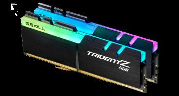 GSkill 16GTZR DDR4 16GB 3200Mhz With Vibrant RGB LED RAM