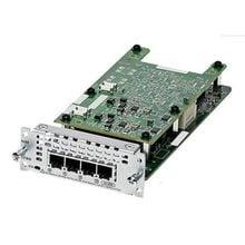 Cisco NIM-4T 4-Port Serial WAN Interface Card