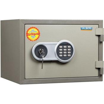 Valberg FRS-36 EL Digital &  Keylock Fire Resistant Safe
