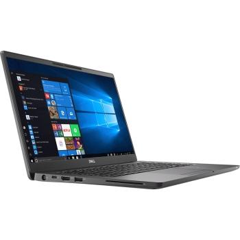 Dell Latitude 7300 Business Laptop, (Core i7-8665U, 8GB, M.2 512GB SSD, Ubuntu Linux)