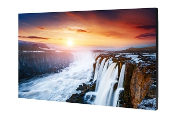 "Samsung VH55R-R 55"" Bezel Video Wall Display"