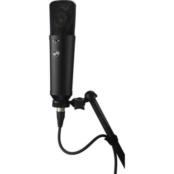 Warm Audio WA-87 R2B Tube Condenser Microphone