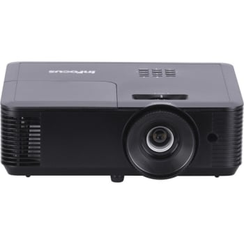 Infocus IN112BB SVGA DLP 3800-Lumen Projector