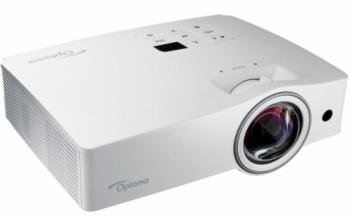 Optoma DLP Projector ZX212ST XGA 2300 Lumens