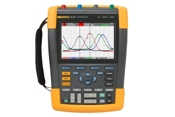 Fluke 190-102/EU ScopeMeter Test Tool