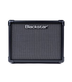 "Blackstar BA191054 ID:Core40 V3 -2 x 6.5"" 40 Watt Stereo Digital Guitar Combo Amplifier"
