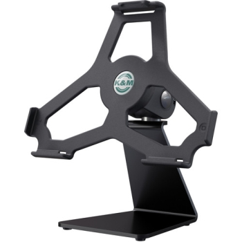 K&M 19757-000-55 iPad Air 2 Table Stand