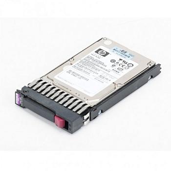 HPE 881457-B21 2.4TB SAS 12G 10K SFF SC 512E DS Hard Disk Drive
