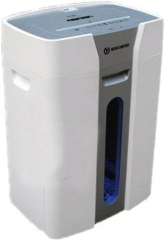 New United ST4HS High Security 1*2mm Paper Shredder
