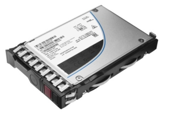 HP 800GB 6G SATA MU-2 SFF SC SSD