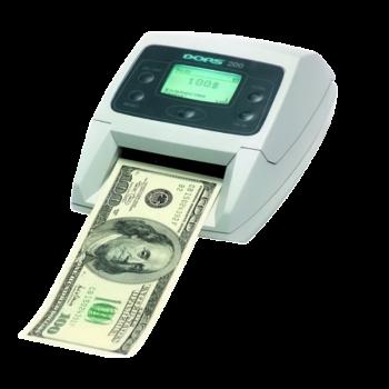 DORS 200MI USD Note Detector