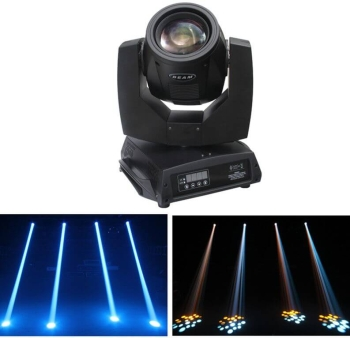200W/5R Beam Moving Head Spot Light