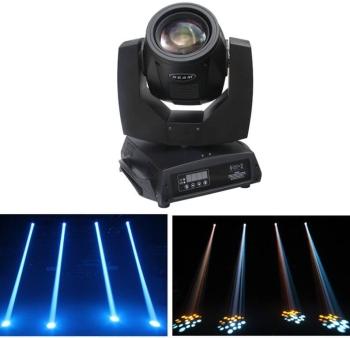 132W/2R Beam Moving Head Spot Light