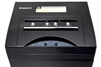 Comix S623 Commercial Paper Shredder