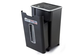 Comix S801 Cross Cut Paper Auto Shredder