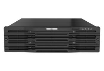 Uniview 32-Channel 16-SATA Ultra 265-H.265-H.264 RAID NVR