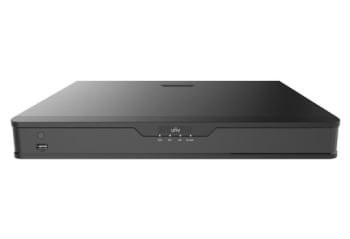 Uniview 16 Channel 2 HDDs PoE NVR