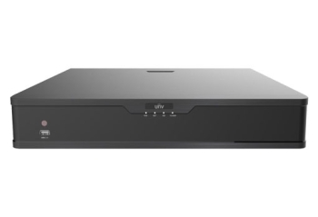 Uniview 16 Channel 4 HDD PoE NVR