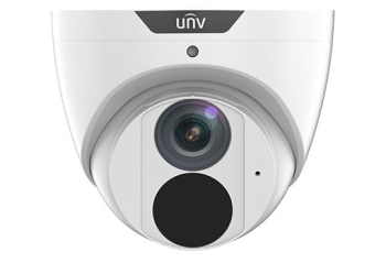 Uniview 8MP HD IR Fixed Eyeball Network Camera