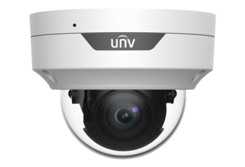 Uniview 2MP HD IR MVF Dome Network Camera