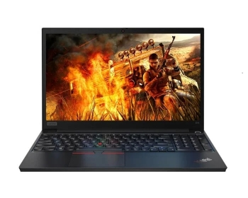 "Lenovo ThinkPad E15 15.6"" FHD Laptop (Core i7, 8GB RAM, 1TB SSD, DOS) with Arabic KYB"