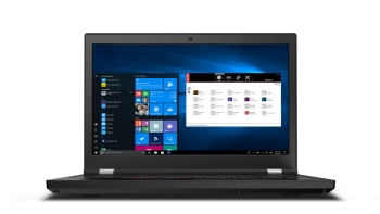 "Lenovo ThinkPad P17 17.3"" Mobile Workstation (Intel Core i7, 16GB, 512GB SSD, Win10)"