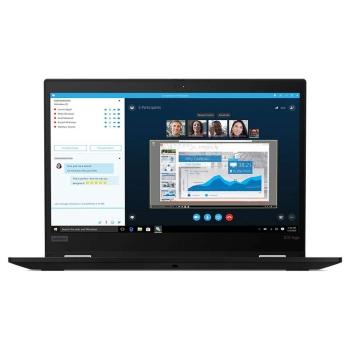 "Lenovo ThinkPad X13 Yoga 13.3"" Laptop (Core i7, 16GB RAM, 512GB SSD, Win10Pro)"