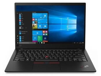 "Lenovo X1 Carbon 14"" LTE WQHD Laptop (Core i7, 10thGen, 16GB, 1TB SSD Win10)"