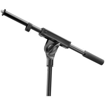 K&M 21160B Microphone Stand Boom Arm