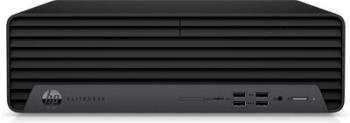 HP EliteDesk 800 G6 Sff Pc (Intel Core i5-10 Gen, 4GB, 1TB HDD, Graphics 630, Win 10 Pro)