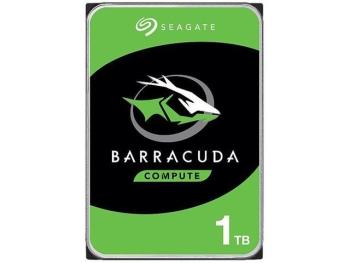 SeaGate ST1000DM010 BarraCuda 1TB 7200 RPM 64MB Cache SATA Hard Drive
