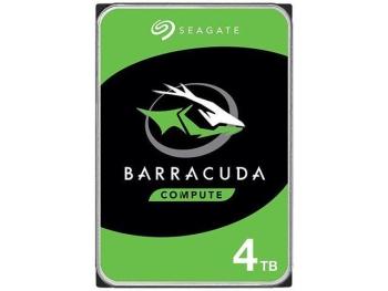 SeaGate ST4000DM004 4TB 5400 RPM 256MB Cache SATA Hard Drive