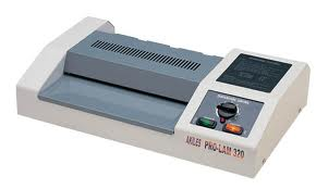 TPPS Laminator A4 size 230C